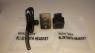 Hands-free гарнитура Bluetooth K/M,беспроводные наушники ручной двусторонней радиосвязи для baofeng