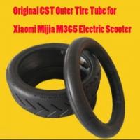 Покрышки с камерами для xiaomi mijia electric scooter m365