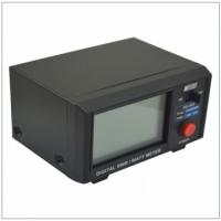 Измеритель КСВ и мощности Nissei DG-503