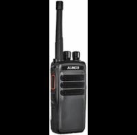 Цифровая портативная радиостанция Alinco DJ-D45