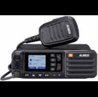 Автомобильная радиостанция Alinco DR-D18 (GPS)