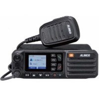 Автомобильная радиостанция Alinco DR-D48 (GPS)