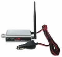 Усилитель GSM автомобильный AnyTone AT-408