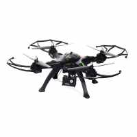 Квадрокоптер K14HWF-GPS