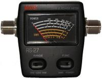 Измеритель КСВ и мощности Nissei RS-27