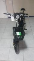Электро-скутер