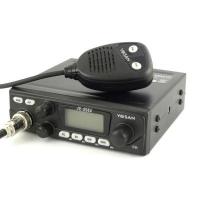 радиостанция (рация) СиБи (СВ) YOSAN JC-2204 Turbo